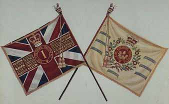 Regimental Colours