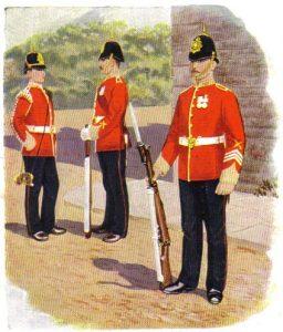 History uniform