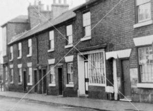 Liversage Street, Derby