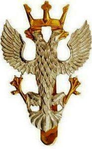 Mercian Regiment Badge