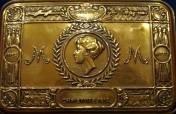 Princess Mary's giftbox
