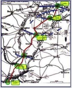 Retreat Map 1