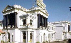 Fort St George, Chennai, Madras
