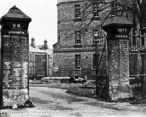 Normanton Barracks