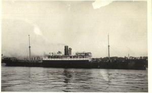 SS Massilia